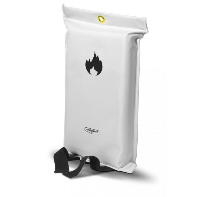 Housegard sammutuspeite Design Edition Valkoinen 120x180 cm Image